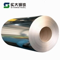 GI Steel Coil for Construction Building Material 3
