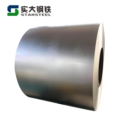 Ga  anized Steel Coil with High Quality