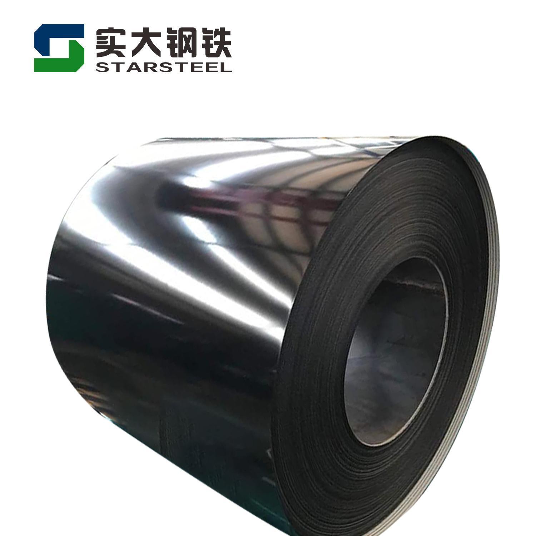 PPGI Coil for Building Material 3