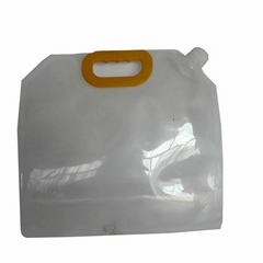 Exquisite Quality Customized Laminated Water Bag