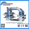 Fully Automatic Flexographic Printing