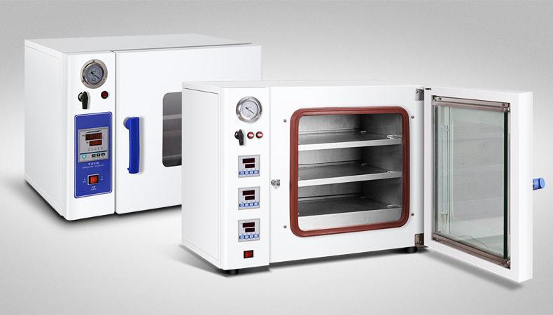 Drying equipment DZF vacuum dryer laboratory equipment 2