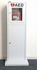 麥迪特立式自動體外除顫儀(AED)放置櫃MDAHD-S02