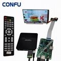 Product Catalog - The HDMI MIPI DSI LVDS RGB TTL VGA eDP DP