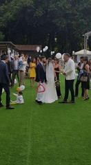 Wedding decoration artificial grass landscaping Synthetic Grass Decorative artif