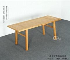成都新中式禪意傢具