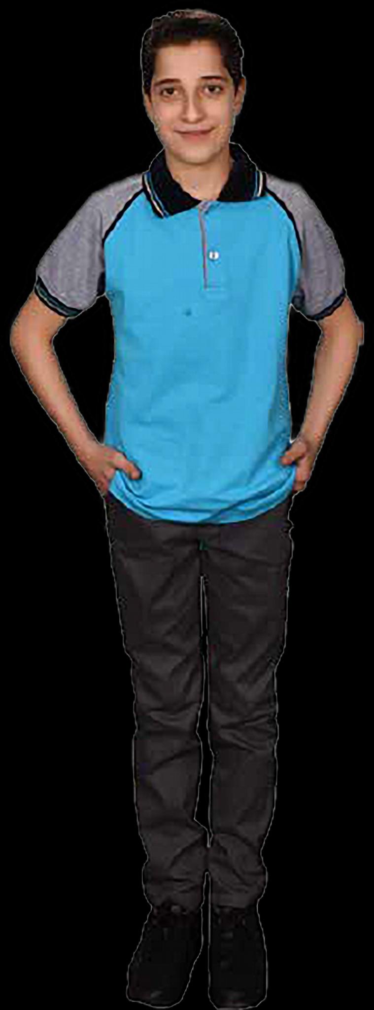 school uniform 5
