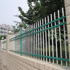 锌钢防护网