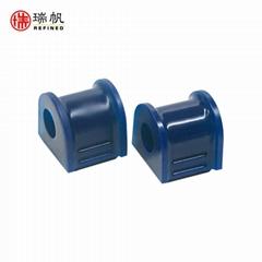 Oem Polyurethane Casting Elastomer Product Customized size Low Hardness Front su
