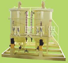 SHQJYQ全自动加药设备污水处理