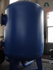 SHXGL全自動高效纖維過濾器污水處理