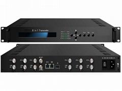 6 * (DVB-S/S2/C/T/ISDB-T
