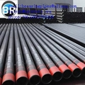 API ASTM 5CT OCTG casing pipe API perforated casing steel pipe casing