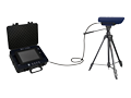 Online thermal infrared imager for