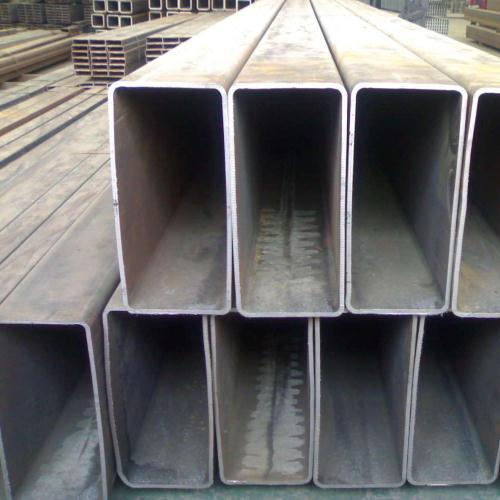 Stainless Steel Rectangular Pipes 3
