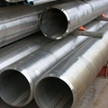 Nickel Alloy Pipes, Tubes