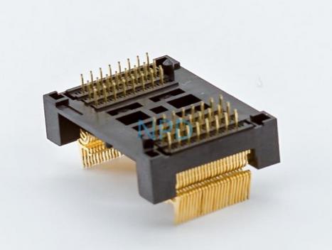 芯片测试座 4