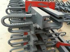 三门峡桥梁伸缩缝厂家定做生产批发直销