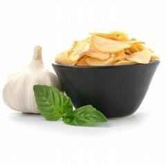 Chinese garlic spice dried garlic flakes price