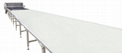 Yalis fabric cutting table