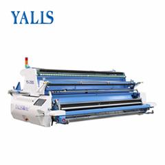 yalis fabric spreading machine