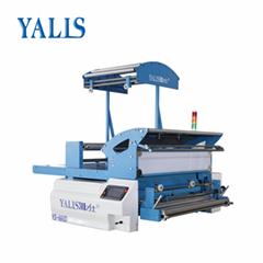 Yalis fabric spreader