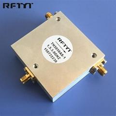 天亚通SMA/N接头防水射频宽带同轴环行器和隔离器