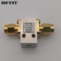 天亚通N/SMA/tab接头10MHz-20GHz射频环行器和隔离器