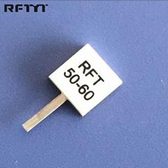 天亚通10W-250W单引线贴片射频电阻