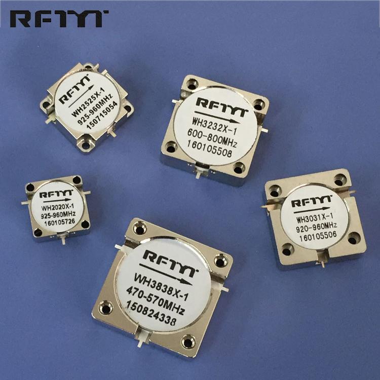 天亚通射频微波嵌入式插入式隔离器连接器10MHz-26.5GHz高达2000瓦 1