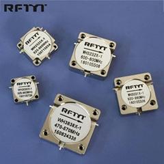 天亚通射频微波嵌入式插入式隔离器连接器10MHz-26.5GHz高达2000瓦