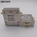 天亚通射频微波嵌入式插入式隔离器连接器10MHz-26.5GHz高达2000瓦 3