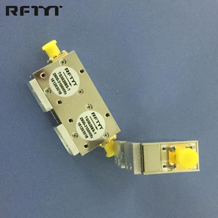 天亚通射频微波嵌入式插入式隔离器连接器10MHz-26.5GHz高达2000瓦 4