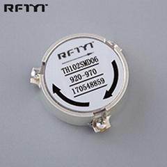 天亚通射频SMT频率10MHz~20.0GHz最高400W表贴环行器