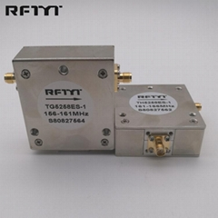 天亚通射频N/SMA/TAB接头10MHz-26.5GHz  2000W的隔离器和环行器