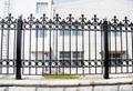 青岛铁艺护栏