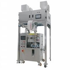 Salt Vertical Filling Machine Pouch Packing Machine Youngsun
