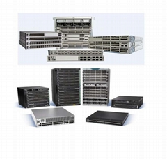 Cisco-IT network Switch switches Router module IP phone