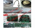 frequency Inverter power main control drive I/O filter