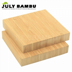 Wholesale  Carbonized Solid Bamboo  Wood  e0 19mm Bamboo Ply for Furniture