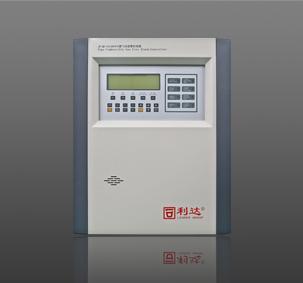 JB-QB-LD128FH 可燃氣體報警控制器 1