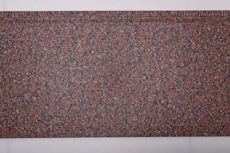Thermal insulation decorative board 1