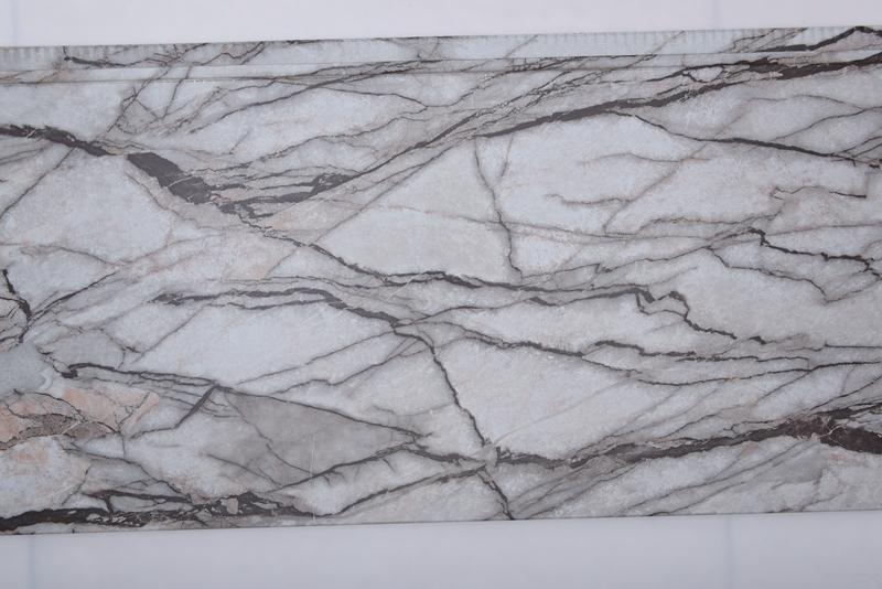 Thermal insulation decorative board 4