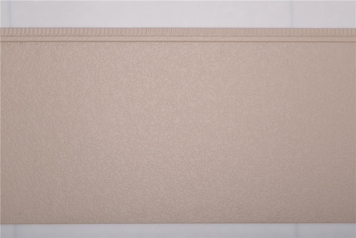 factory outlet Metal exterior wall decorative panel 5