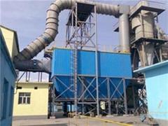 沥青搅拌站专用湿法氧化镁法脱硫