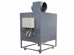 Industrial Hot Air/Water Heater Gas Oil Coal Fired Air Conditioner Water Heater