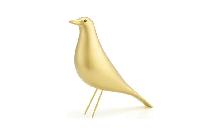 树脂实木家居鸟 2