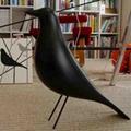 树脂实木家居鸟 3