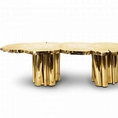 輕奢時尚餐桌
