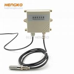 temperature humidity sensor & sensor